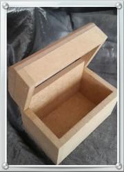 Alexia treasure chest for Barbie