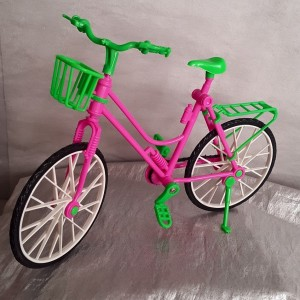 Bicycle for Barbie doll
