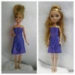 Stacey dress
