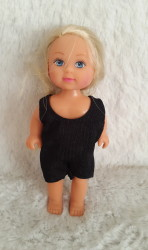 Evi doll with clothes XII