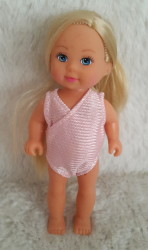 Evi doll with clothes II