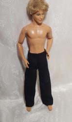 Black pants for Ken
