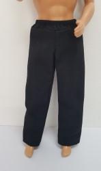 Black pants for Ken dolls