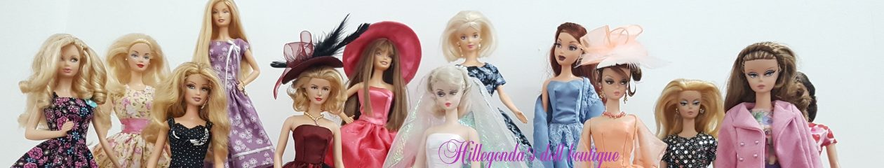 Hillegonda's Doll Boutique