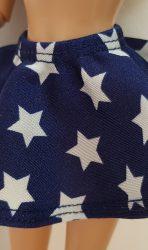 American stars ballerina skirt