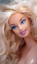 Barbie doll 21/3/2020 – 4327