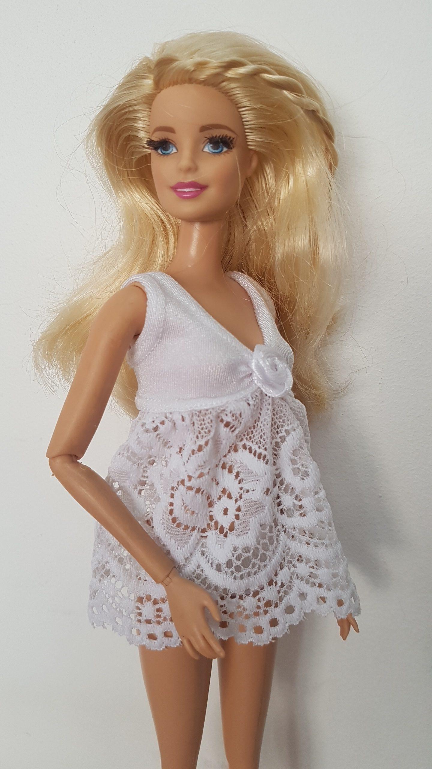 Sleepwear For Barbie Dolls